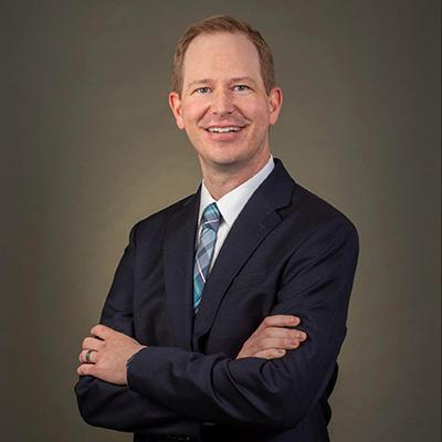 Paul Merrick