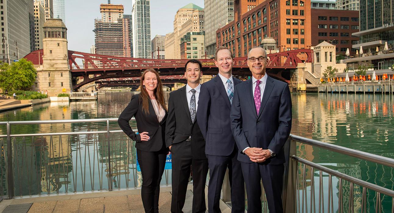Riverpoint Wealth team